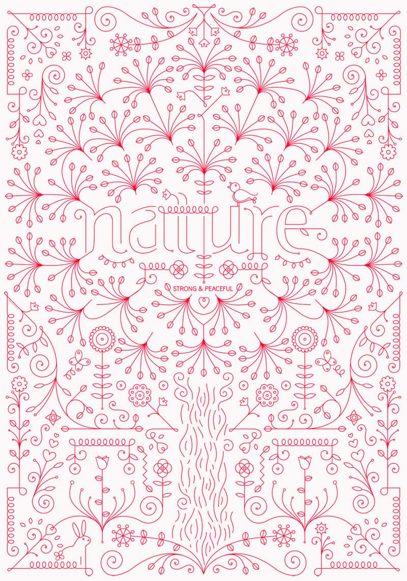 Typoday 2015 - Nature