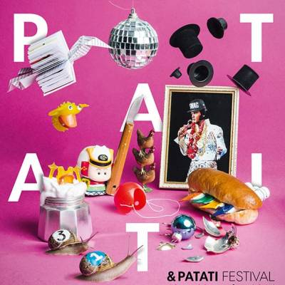 & PATATI Festival