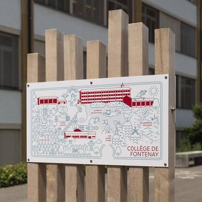 Collège de Fontenay