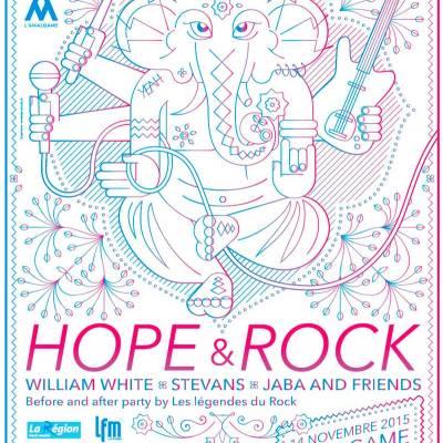 Hope & Rock Festival 2015
