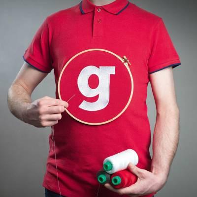 Grobet Shirt